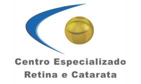 Logotipo do Centro Especializado Retina e Catarata