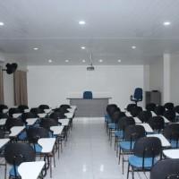 Auditório do Hotel e Pousada Bezerra
