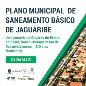 Uma parceria do Governo do Estado do Ceará, Banco Interamericano de Desenvolvimento - BID e os municípios. Saiba mais.