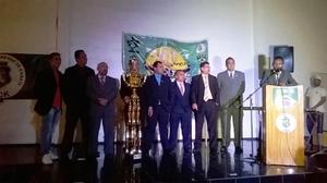 Festa de Premiação Melhores do Ano 2014 de Karate - 11