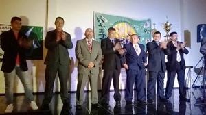 Festa de Premiação Melhores do Ano 2014 de Karate - 47