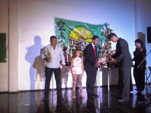Festa de Premiação Melhores do Ano 2014 de Karate - 5