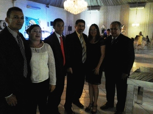 Festa de Premiação Melhores do Ano 2014 de Karate - 51