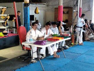 Exame de Faixa no Iguatu 2015 - Foto 15