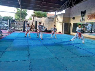 Exame de Faixa no Iguatu 2015 - Foto 16