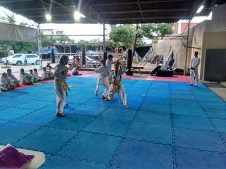 Exame de Faixa no Iguatu 2015 - Foto 4
