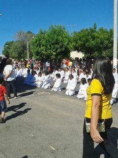 Desfile 7 de Setembro - Foto 10
