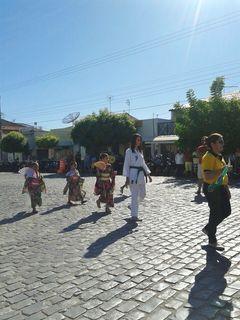 Desfile 7 de Setembro - Foto 11
