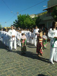Desfile 7 de Setembro - Foto 12