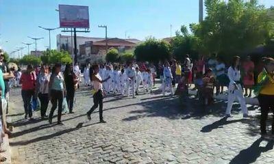 Desfile 7 de Setembro - Foto 15