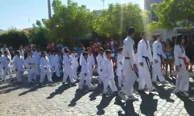 Desfile 7 de Setembro - Foto 16