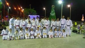 Exame de Faixa Jaguaribe-CE Dezembro de 2016 - 4