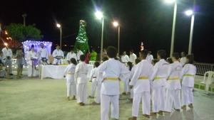 Exame de Faixa Jaguaribe-CE Dezembro de 2016 - 9