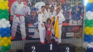 Open Nacional Verdes Mares Karate 2016 - 11