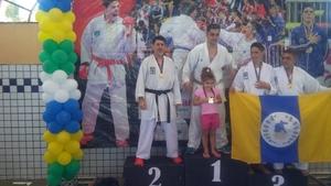 Open Nacional Verdes Mares Karate 2016 - 3