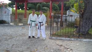 Open Nacional Verdes Mares Karate 2016 - 5