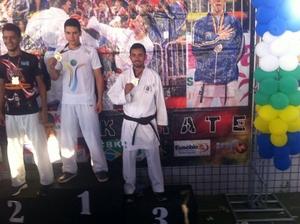Open Nacional Verdes Mares Karate 2016 - 6