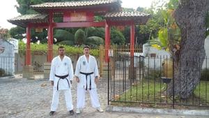 Open Nacional Verdes Mares Karate 2016 - 8
