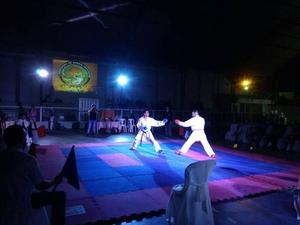 Copa Centro Sul de Karate 2016 - 24