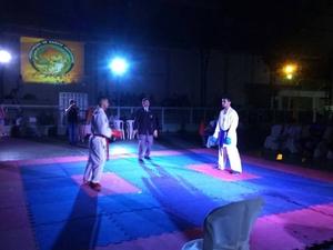 Copa Centro Sul de Karate 2016 - 25
