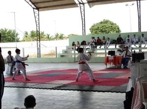 Copa Centro Sul de Karate 2016 - 26