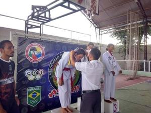 Copa Centro Sul de Karate 2016 - 27