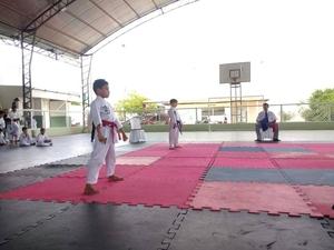 Copa Centro Sul de Karate 2016 - 29