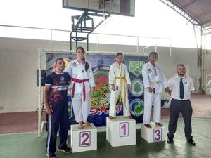 Copa Centro Sul de Karate 2016 - 30