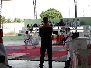 Copa Centro Sul de Karate 2016 - 33