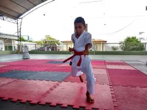 Copa Centro Sul de Karate 2016 - 34