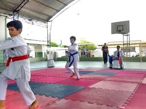 Copa Centro Sul de Karate 2016 - 36