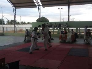 Copa Centro Sul de Karate 2016 - 38