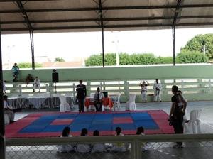 Copa Centro Sul de Karate 2016 - 39