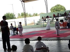 Copa Centro Sul de Karate 2016 - 41