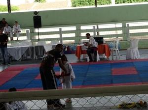 Copa Centro Sul de Karate 2016 - 42