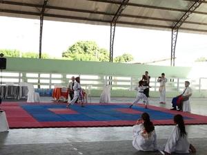 Copa Centro Sul de Karate 2016 - 43