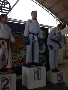 Copa Centro Sul de Karate 2016 - 45