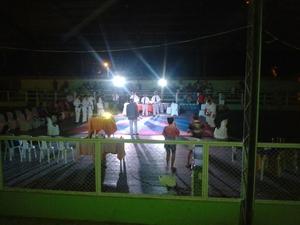 Copa Centro Sul de Karate 2016 - 46