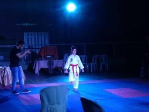 Copa Centro Sul de Karate 2016 - 47