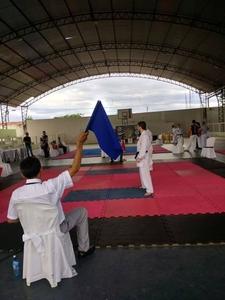 Copa Centro Sul de Karate 2016 - 48
