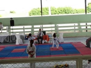 Copa Centro Sul de Karate 2016 - 49
