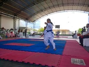 Copa Centro Sul de Karate 2016 - 51