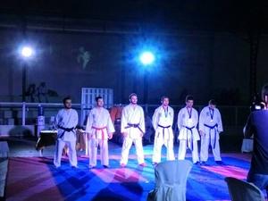 Copa Centro Sul de Karate 2016 - 52