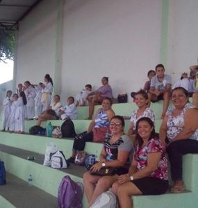 Copa Centro Sul de Karate 2016 - 55