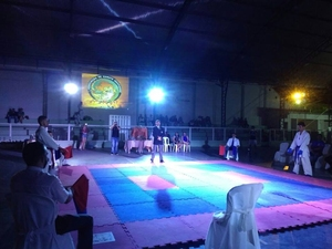 Copa Centro Sul de Karate 2016 - 57