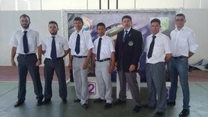 Copa Centro Sul de Karate 2016 - 59
