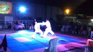 Copa Centro Sul de Karate 2016 - 61