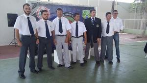 Copa Centro Sul de Karate 2016 - 63