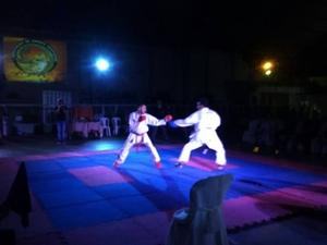 Copa Centro Sul de Karate 2016 - 64