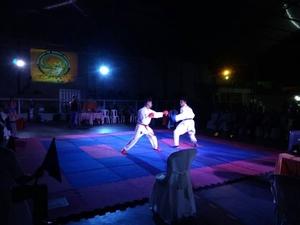 Copa Centro Sul de Karate 2016 - 66
